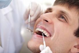 tandsmerter